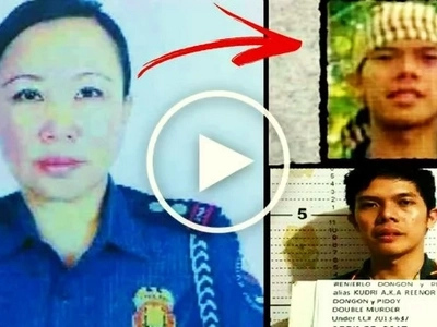 This Filipina cop in Bohol fell in love with an Abu Sayyaf member & became the group's protector! Find out more shocking details about her!