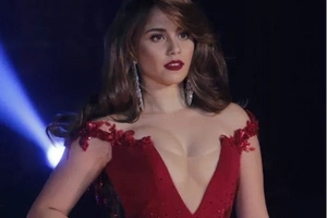 This is the reason why Jessy Mendiola is FHM's Sexiest Woman for 2016