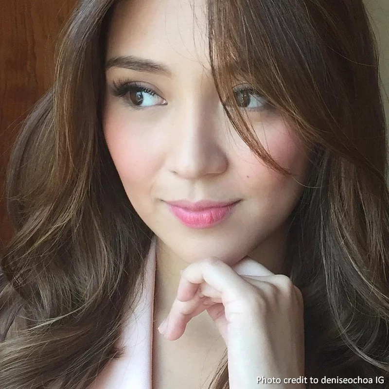 """""""I believe everything has a perfect timing,""""-Kathryn Bernardo when asked about Portraying Darna"""