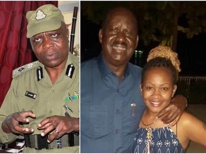 Tanzania police deny claims it arrested detectives sent to track Raila Odinga on his Zanzibar trip
