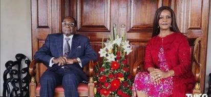 Hakuna sherehe Mugabe akiadhimisha miaka 94!