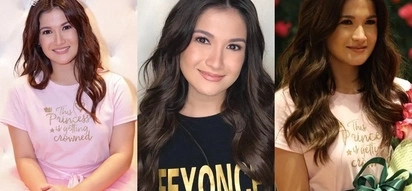 Konting push na lang! Camille Prats opens up about wedding preparations and husband-to-be