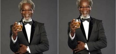 Popular Nigerian actor involved in HORRIBLE car crash