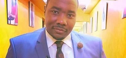 Sifa zinazomfanya Willis Raburu kuwa MUME bora kulingana na mfanyakazi mwenza
