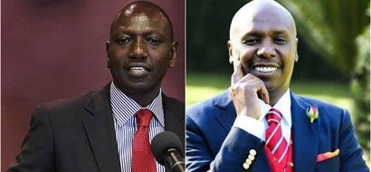 Gideon Moi makes a SUPRISING request to Ruto ahead of the 2022 election