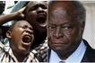 Hii ndiyo hali halisi ya afya yake rais mstaafu Mwai Kibaki