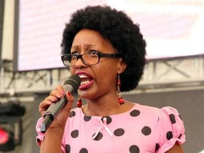 Unamkumbuka Teacher Wanjiku? Anarudi kwa vishindo lakini sio kwa Churchill live