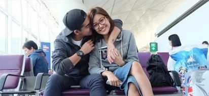 May tama! Mark Herras reveals one right move in his dance of life
