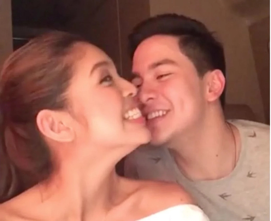 Alden Richards describes his perfect girlfriend