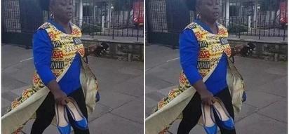 Millie Odhiambo akiponda chama cha ODM kutokana na haya