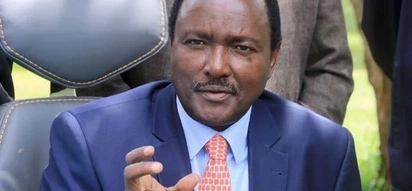 Kalonzo Musyoka Education and Career: All You Wanted to Know
