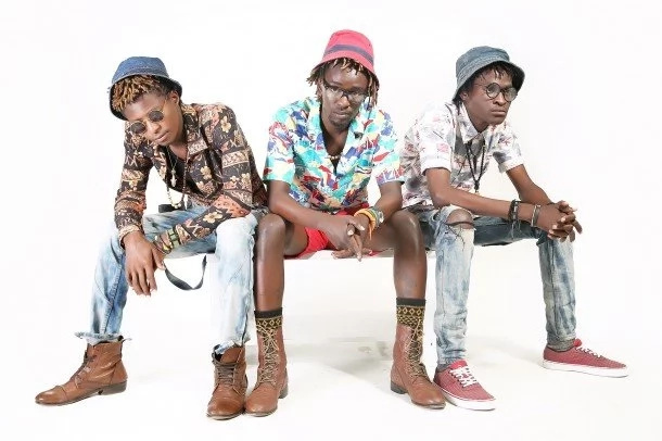 We forgot Matiang'i English- H_art the Band narrates star struck ordeal with famous singer