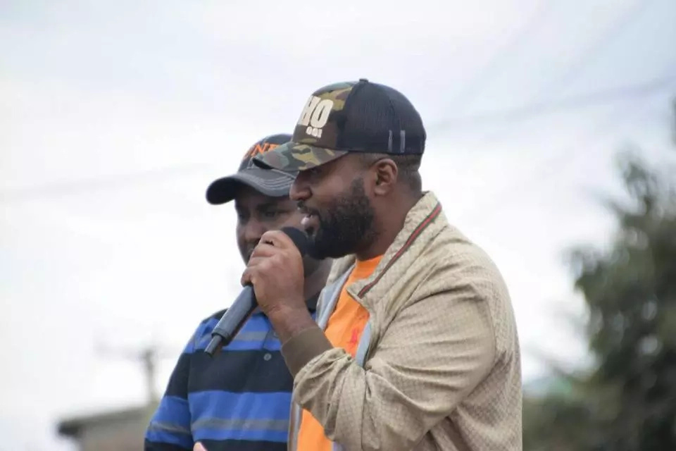 Governor Hassan Joho: I will be Ruto's worst nightmare