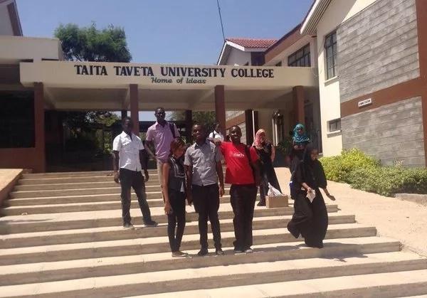 Taita Taveta University shut indefinitely as lectures strike hits public universities