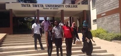 Taita Taveta University shut indefinitely as lecturers strike hits public universities
