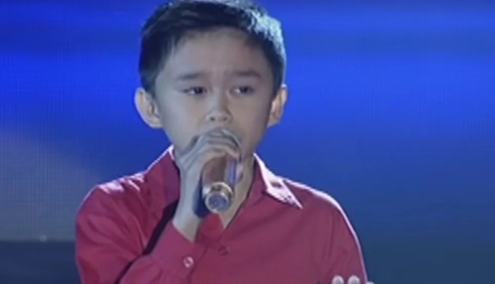 Talented kid serenades netizens with epic version of classic OPM hit