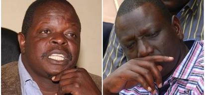 Human rights crusader who wanted William Ruto locked up at ICC passes on