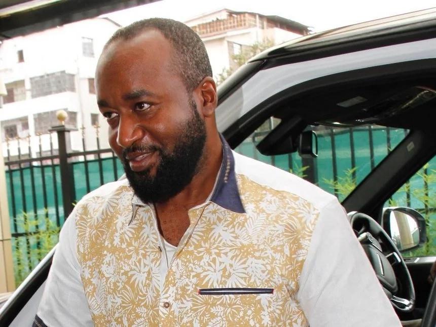 Hassan Joho awafurahisha Wakenya tena baada ya kufanya kitendo hiki