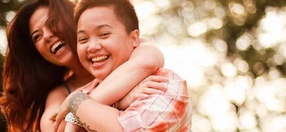 Aiza Seguerra and wife Liza regretfully decides to delay conceiving their firstborn