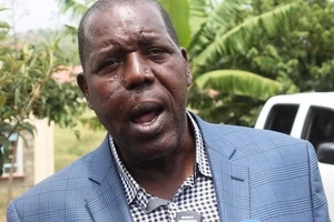 CORD MP's emotional reaction after losing daughter to tragic Langata road accident