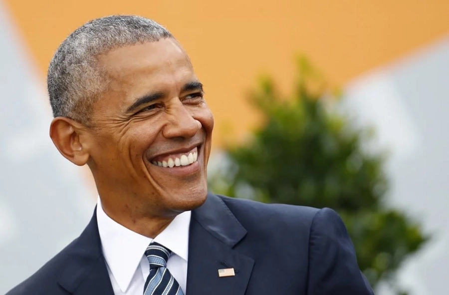 Barack Obama. Photo: AOL