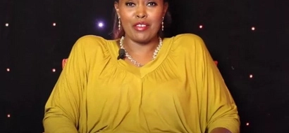 Caroline Mutoko Lashes Out At Kenyan Parents For Spoiling Their Children