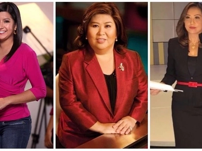 Top 10 most popular female journalists in the Philippines. These are the most notable female broadcasters, host & news anchors in the Philippines.