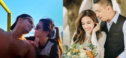 Every man's dream! Karel Marquez surprises groom with a wedding gift worth P4 million