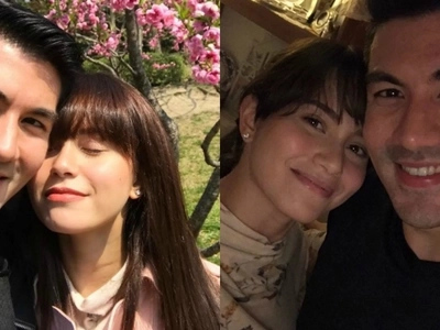 Ang tamis! Jessy Mendiola gives the sweetest message to Luis Manzano on his birthday