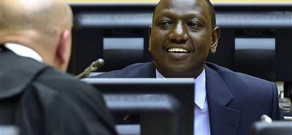 African Union Wants Ruto ICC Case Dropped