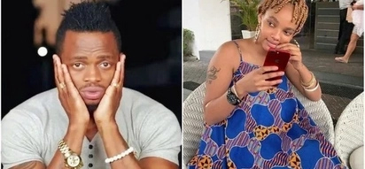 I slept with Diamond, Tunda's younger sister confesses