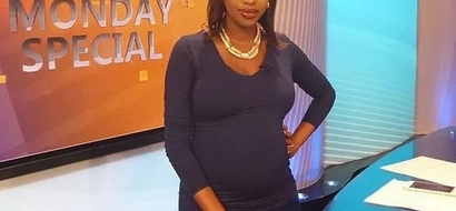 Citizen TV's Janet Mbugua Career Takes A New Turn For The Better