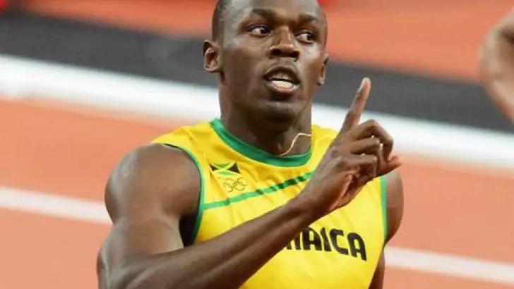 """'Ujuzi' wa Usain Bolt kitandani ni wa """"kawaida"""""""