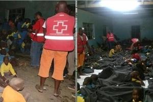 SAD situation in Baringo after bandits killed 11 (photos)