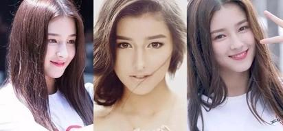 May hawig nga kay Liza! This Korean girl insanely is a Liza Soberano carbon copy