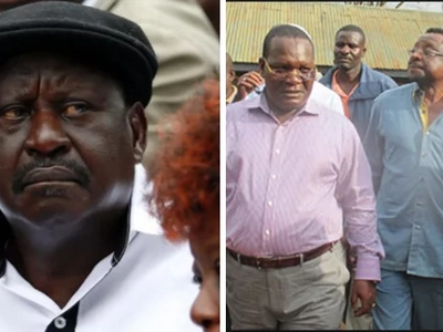 ODM MP dealt heavy blow ahead of August General Election