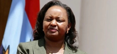 How Special Is Waiguru? Uhuru Asked