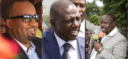 After running battles with Joho, Jubilee now 'frustrating' Ruto
