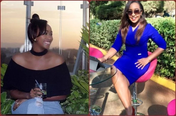 Watch the magic that happened after Betty Kyalo and Janet Mbugua met at an event