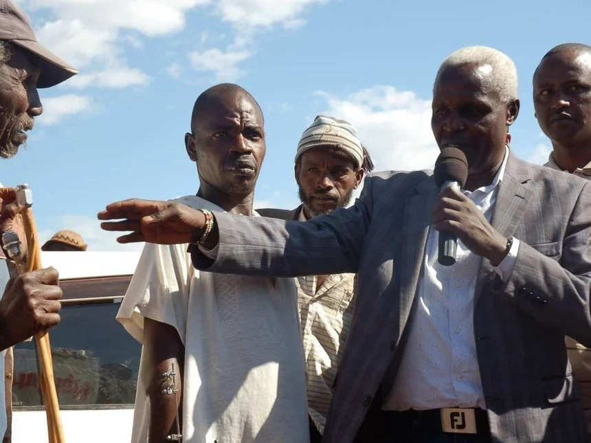 Jubilee Party agent admits he bought 800 voters while testifying in election petition