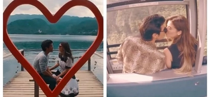 Relationship goals talaga! Erwan Heussaff video compilation of his most unforgettable moments with Anne Curtis melts netizens' hearts