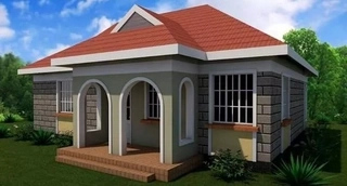 7 Cool Small House Designs In Kenya