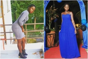 Akothee GUSHES over her look-alike last born daughter as she celebrates her birthday