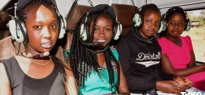 Kipchumba Murkomen offers chopper ride to top KCSE performers from little-known school that emerged top in KCSE