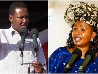 Mutua is twice as popular as Wavinya Ndeti, new poll dissects the poitics of Machakos County