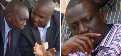 Jubilee MP who had a major fallout with DP Ruto wins big in nominations
