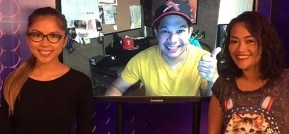 Nandaya raw! Comedian Tart Carlos accuses celebs with drug addiction of cheating drug testing