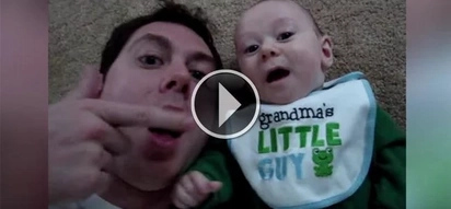 9 dads who totally won at fatherhood