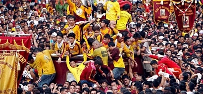 Beware: Terrorists target Black Nazarene feast on January 9