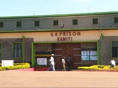 This is what we went through at Shimo la Tewa Prison- Inmates(VIDEO)